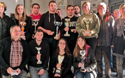 Concours de jugement des animaux par les jeunes (CJAJ) : 8 Lotois en finale à Paris
